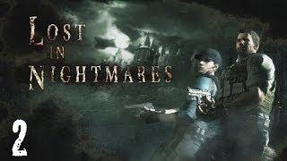 Resident Evil 5 Lost in Nightmares Walkthrough S-Rank Part 2 - Guardians of Insanity!