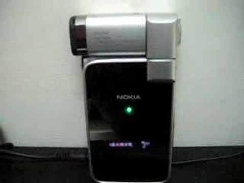 NOKIA N93i OLED