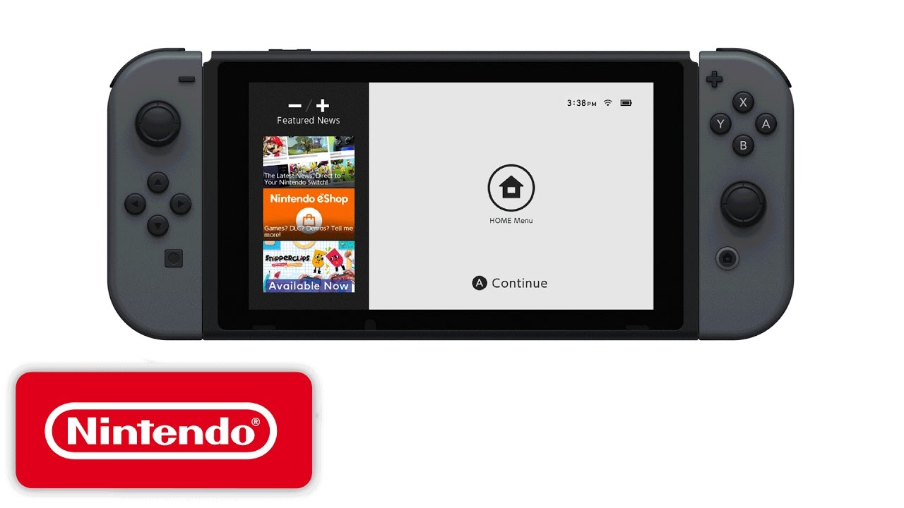 Nintendo Eshop Karte.Nintendo Switch News Eshop