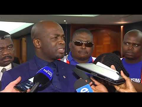 Solly Msimanga remains Tshwane mayor