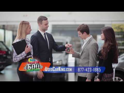 Get approved at Sun!