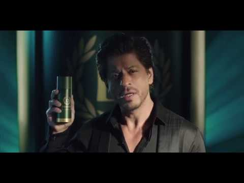 Do you know how Shah Rukh Khan smells | Scent of Success