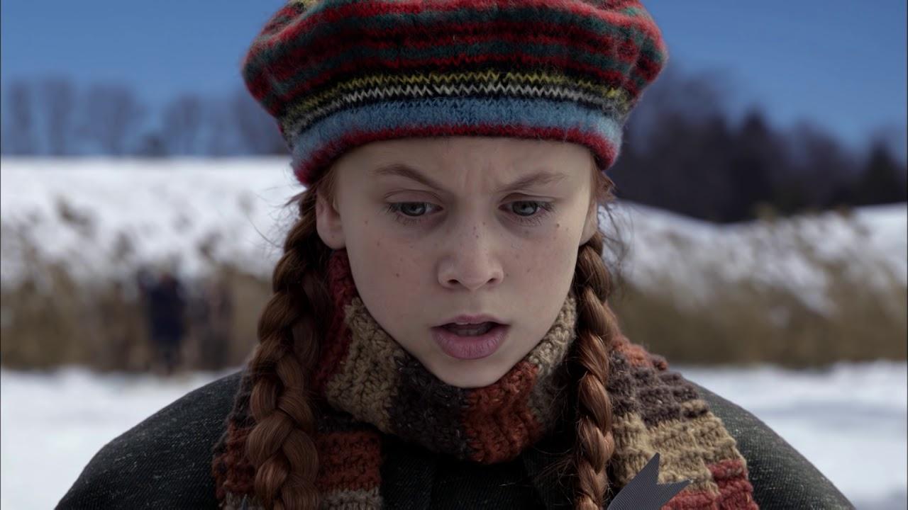 Anne of Green Gables 1 - Officiële trailer