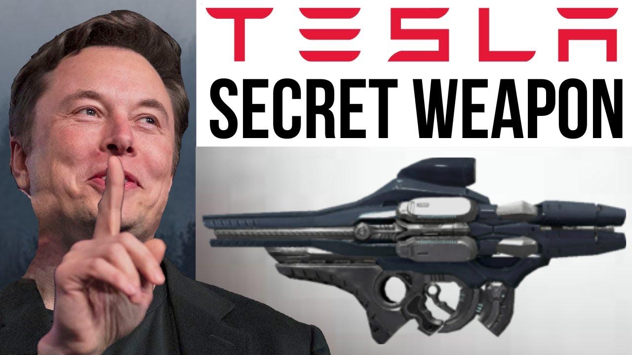 Tesla's Secret Weapon: Twitter