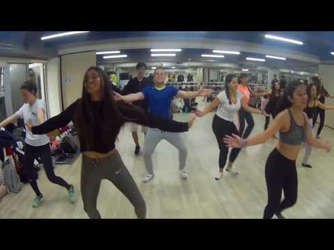 Ogwo by Eddy Kenzo leonardo siza[fitness dance video]