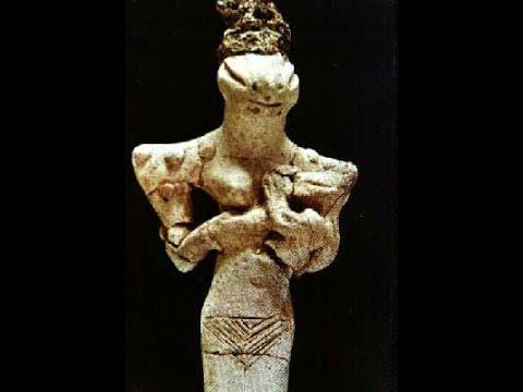 Resultado de imagen de reptilianos en la antiguedad