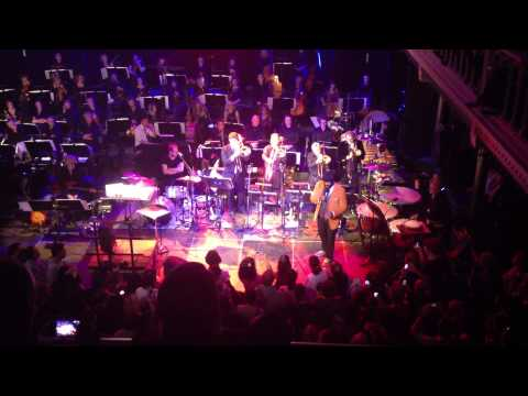 The Christmas Song by Mr Gregory Porter The Metropole Orchestra