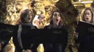 In Te Domine Speravi - Josquin Desprez (Coro de Cámara Nova Mvsica)
