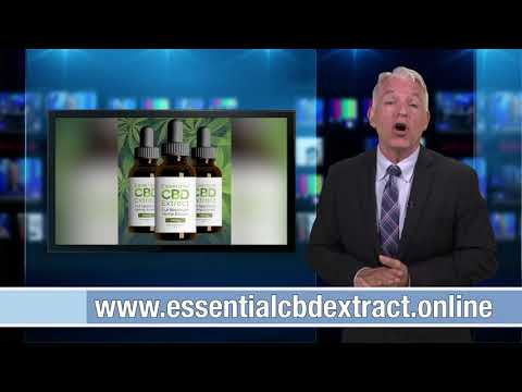 Essential CBD Extract- How to Buy in Australia for AUD $37.95