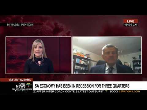 COVID-19 Pandemic | Economic devastation continues