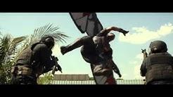 Първият отмъстител: Войната на героите / Captain America: Civil War (2016) – трейлър