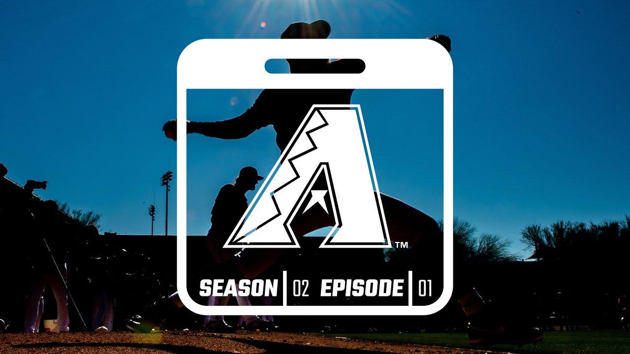 "Clubhouse Access | Season 2 Ep. 1 ""Set the Tone"" - Arizona Diamondbacks"