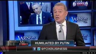 РЧВ 77 FOX NEWS: Россия поимела США; зачем России Сирия?