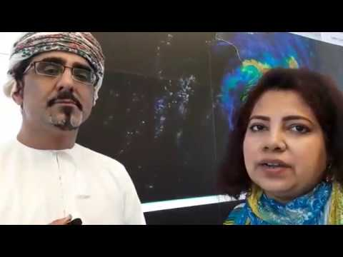 Cyclone Mekunu- Met experts talk to Oman Observer at PACA headquarters