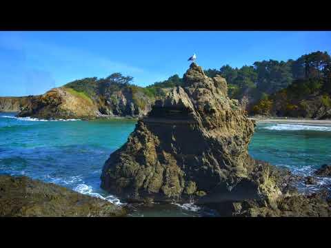 Top Tourist Attractions in Mendocino, CA – Travel Video