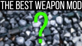 Top 5 Weapon Mods of 2017 - Fallout 4