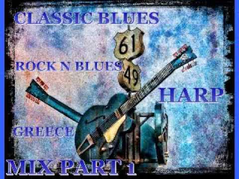 Classic Blues & Rock N