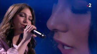 """Chilla interprète en live """"Si j'étais un homme"""" dans #ONPC"""