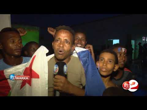 RTD : Journal Somali du 16/07/2018