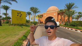 Подробный отзыв о Египте Шарм Эль Шейх Отель TUI magic life 5