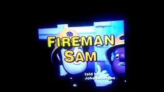 My top 5 favourite season 3 episodes of fireman Sam