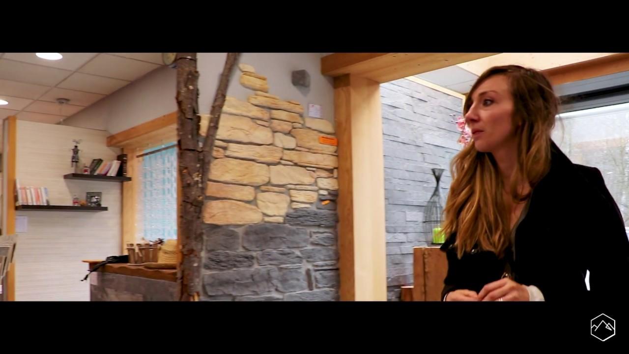 Enord Carrelage Du Mont Blanc Youtube