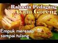 - Rahasia Pedagang Ayam Goreng EMPUK & Bumbu MERESAP