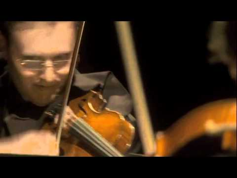 Jerusalem Quaretet: Shostakovich, Quartet No. 2 - 3. Waltz