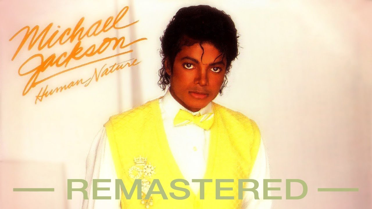 What Album Is Human Nature On