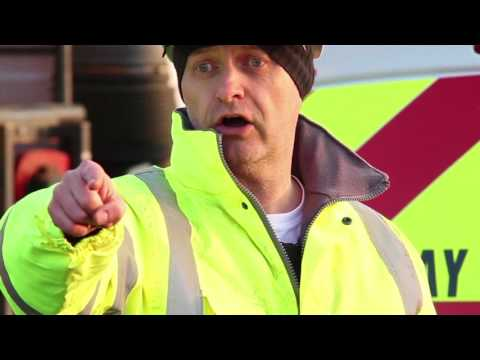Ringway Safety Film