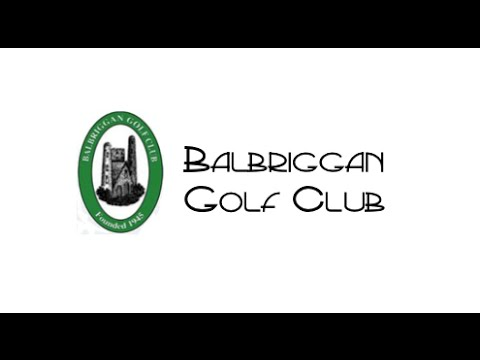 Balbriggan Golf Club Co Dublin Ireland