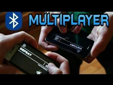 5 Game Multiplayer Bluetooth / Hotspot Terbaik
