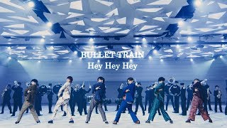 超特急「Hey Hey Hey」MUSIC VIDEO