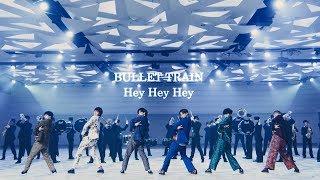 超特急「Hey Hey Hey」MUSIC VIDEO