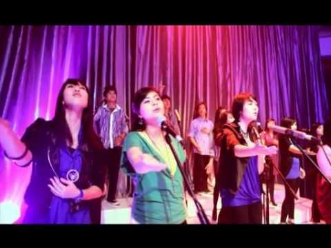 Aku Jadi MilikMU - Harvest Praise Ministry