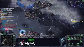 BratOK   StarCraft 2    Скажите чииииз Q(._.Q)