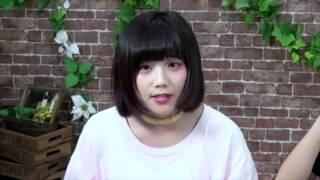 一ノ瀬みか&小山ひな。 『神宿ってなんでSHOW』(2016年9月9日) 配信...