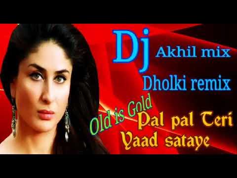 Pal pal yaad teri sataye 3gp video song mp3