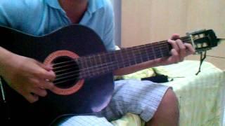 Tình Thôi Xót Xa Guitar Cover by Tuấn Woắn