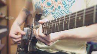 Childish Gambino - Redbone // Guitar Loop Cover
