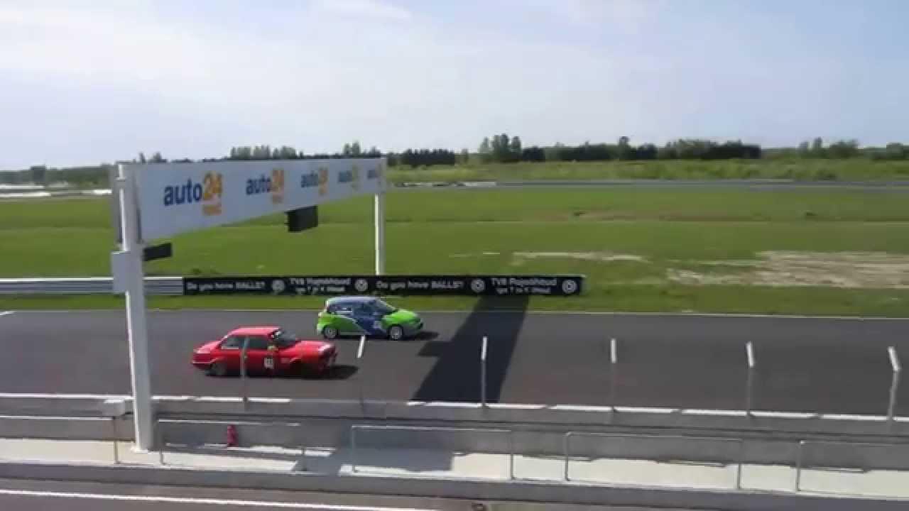 Batcc A24 Ring Start Race Parnu Rd  14 May Nacionala Klase