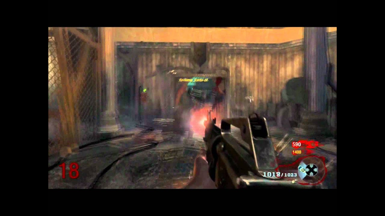 how to make a modded lobby in black ops ps3