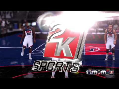 NBA 2K16 Worst way to lose!!
