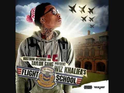 Material- Wiz Khalifa