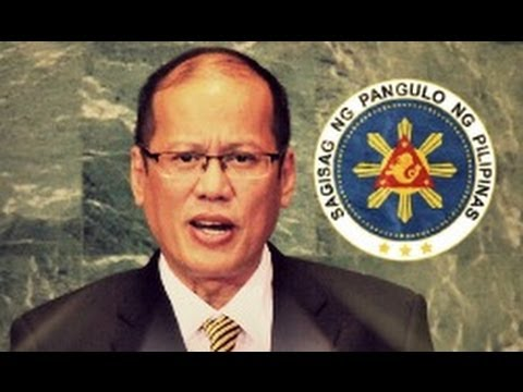 President Benigno Aquino III: Speech Before The UN General Assembly   September 24, 2010