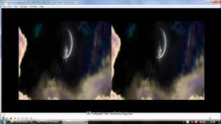 Как смотреть 3D видео через iZ3D Movie Player Classic (by nolimit.org.ua)