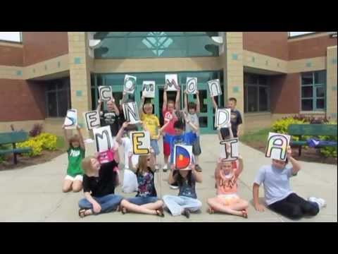 Common Sense Media Rap - Standing Bear Elementary