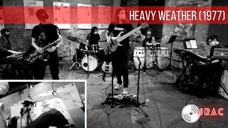 Heavy Weather (1977) - Tim Seisser Sextet with Arthur Wright