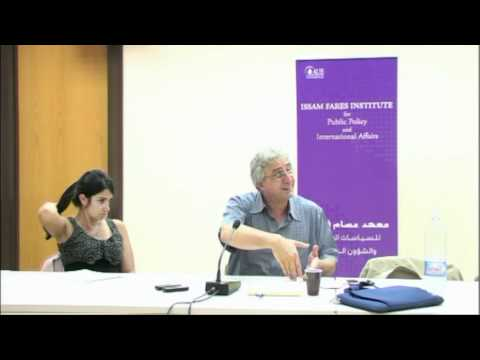 Reflections on Arab Youth in the Aftermath of the Uprisings