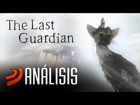 The Last Guardian // Análisis // Épico y emotivo